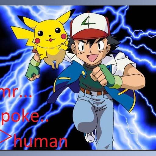 MrPokehuman