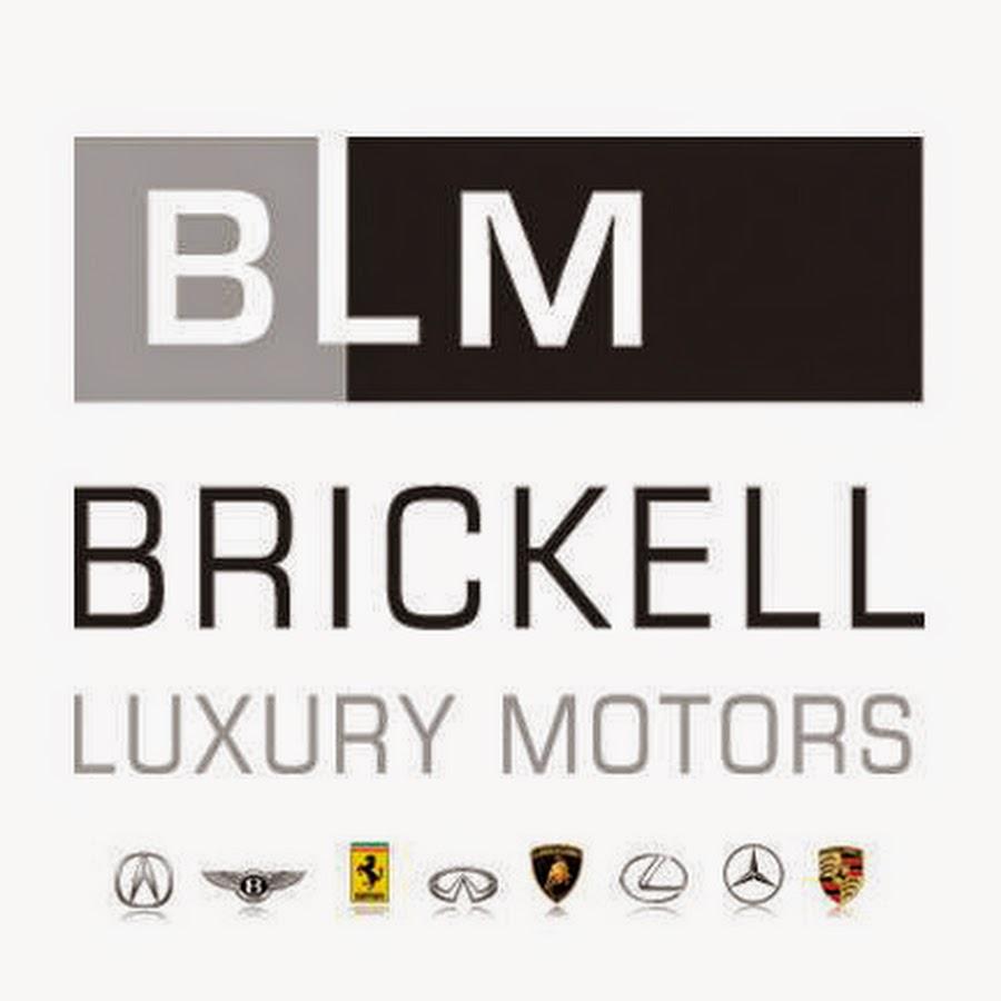 Brickell Luxury Motors Youtube