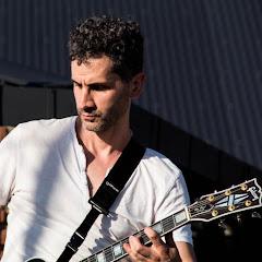 Marcos Farhat Profesor de Guitarra