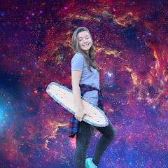 youtubeur Lorene's Galaxy