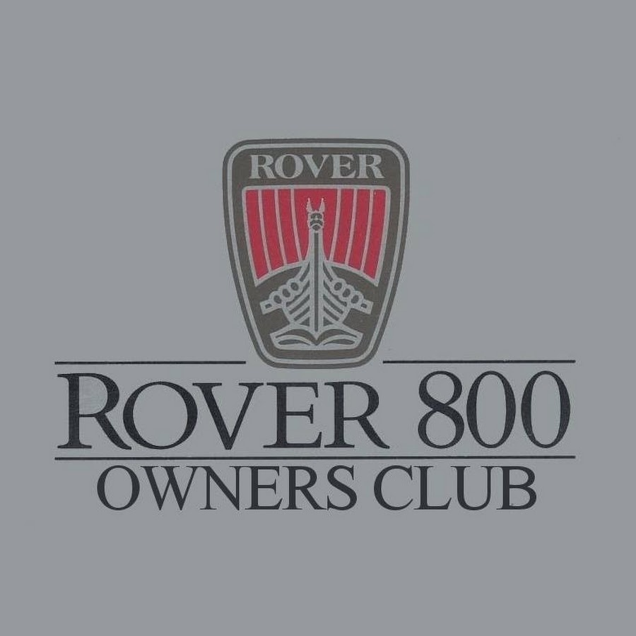 Rover 800 Owners club  YouTube