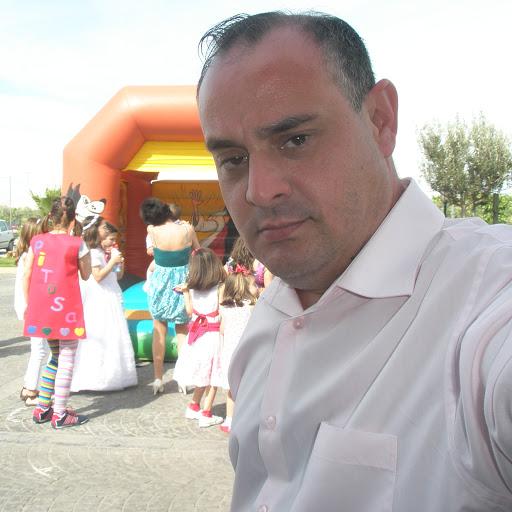 Bernabe Blazquez Garcia