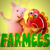 Farmees - Kids 3D Nursery Rhymes TV And Baby Songs