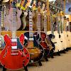 Maple Street Guitars