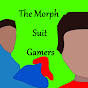 The Morph Suit Gamers