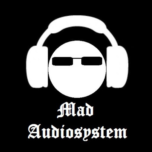 Mad Audiosystem
