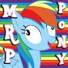 MRP Pony