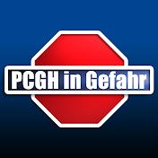 PCGH in Gefahr
