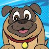 Kyle The Pug