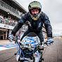 Julien Welsch Stuntrider