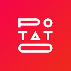 Рейтинг youtube(ютюб) канала Potato Republic