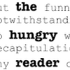 The Hungry Reader
