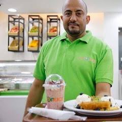 الشيف حسين عبدالمنعم Juice Maker Professional