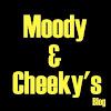 Moody 'N Cheeky
