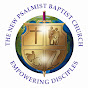 New Psalmist Baptist Church