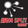 Atom Split Games