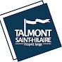 Ref: Ville talmont-saint-hilaire