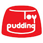 youtube(ютуб) канал [토이푸딩TV] ToyPudding