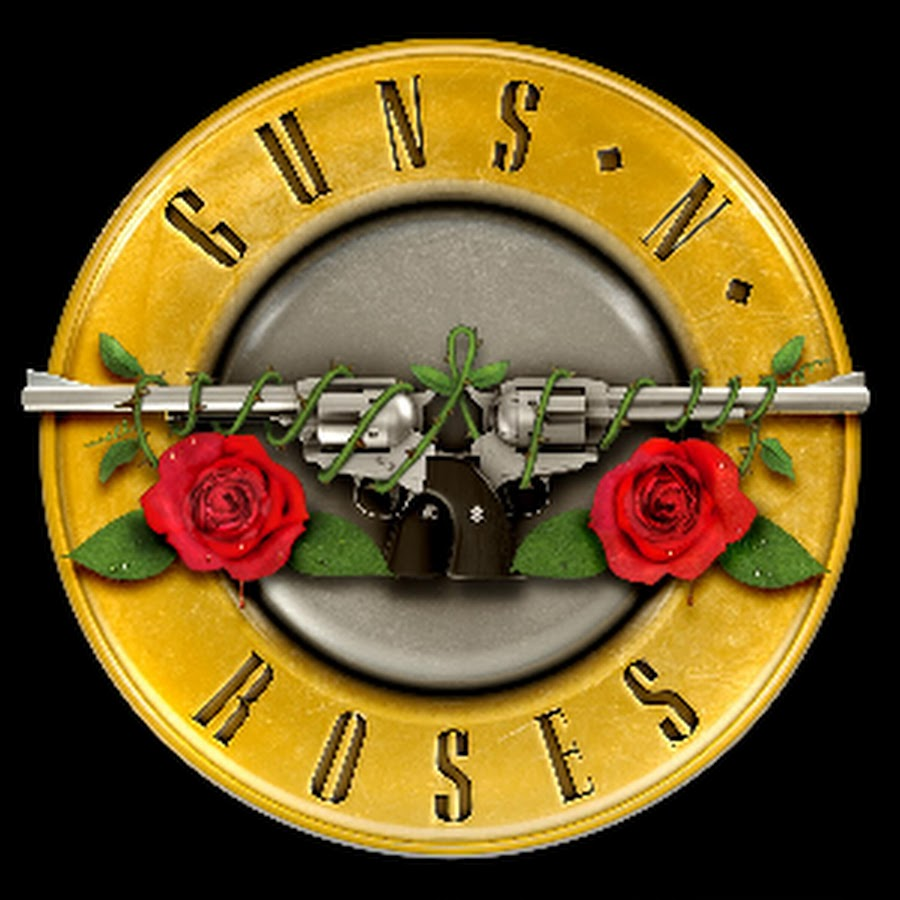 Guns And Rosses