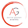Aurice Guyton Events