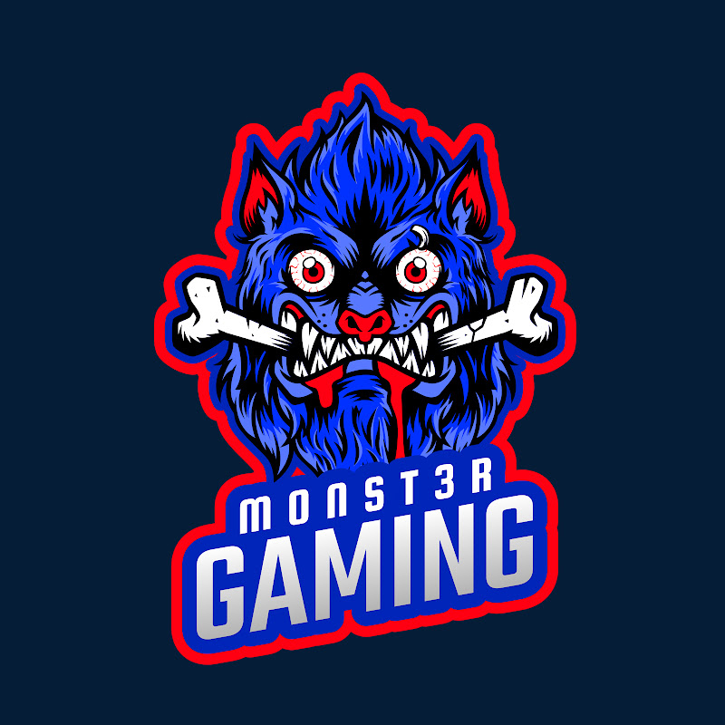 Monst3r CSGO