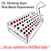 Red Bead Experiment