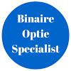 BinaireOptieSpecialist Binaire Opties