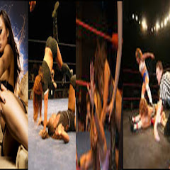 Women's Extreme Wrestling & NGM Classic Films