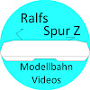 Ralfs Spur-Z Modellbahn Videos
