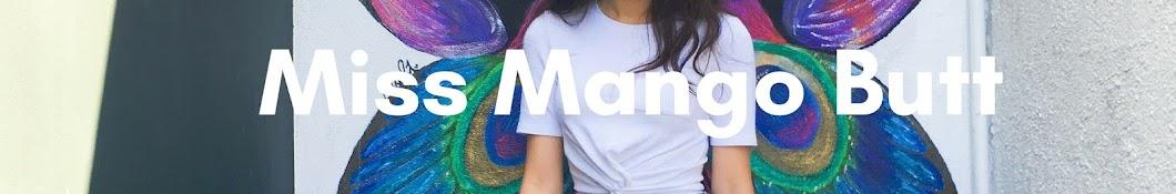 MissMangoButt Banner