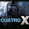 CUATRO X