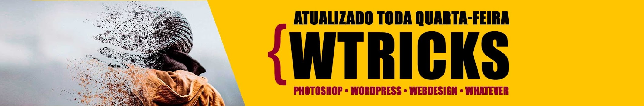 WTRICKS Tutoriais