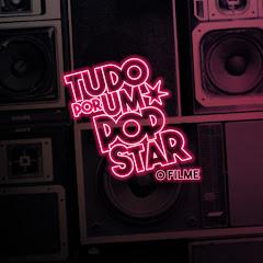TUDO POR UM POP STAR O FILME