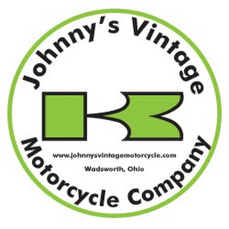 75 Kawasaki Z1900 Restoration By Johnny S Vintage Motor