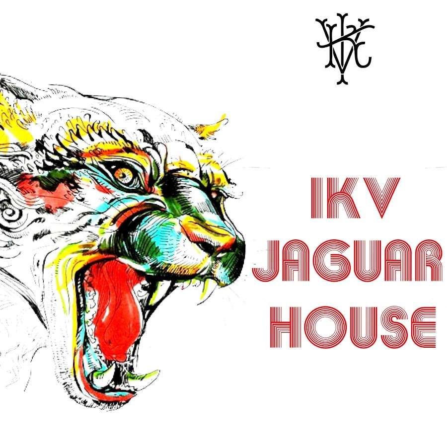 Ikv jaguar house youtube for Jaguar house music