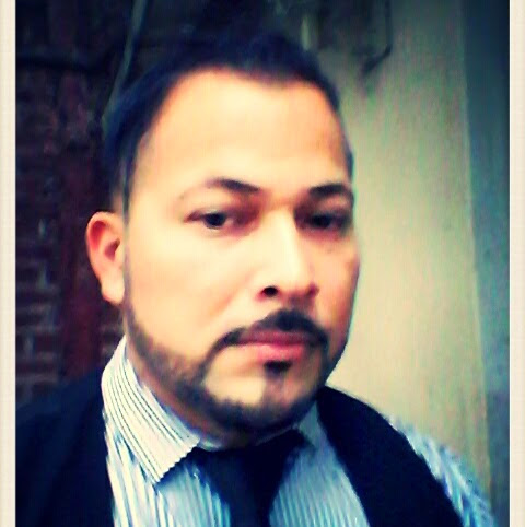 Edwin panameño
