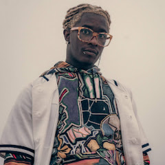 Cover Profil Young Thug
