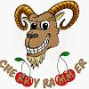 CJ Rams