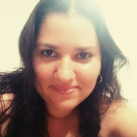 Daphne Monteiro