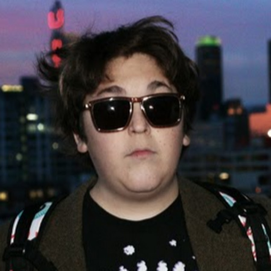 andy milonakis young