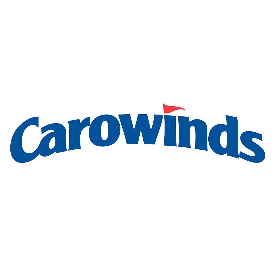carowinds youtube