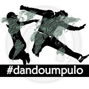 Clique no logo do Dandoumpulo para se cadastrar e ganhar R$130 em sua hospedagem Airbnb