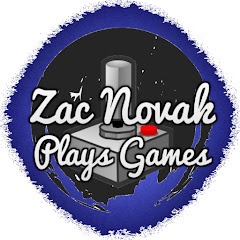 ZacNovak PlaysGames (zacnovak-playsgames)