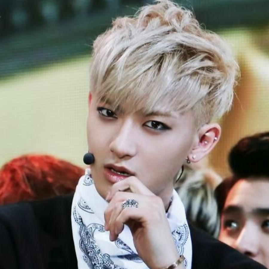 Huang Zitao - YouTube