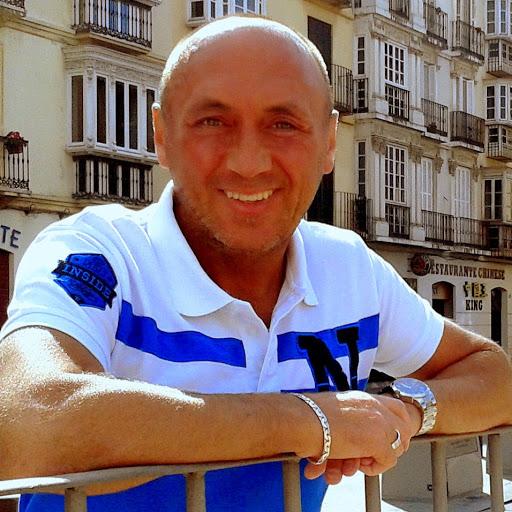 Sergei Raizin