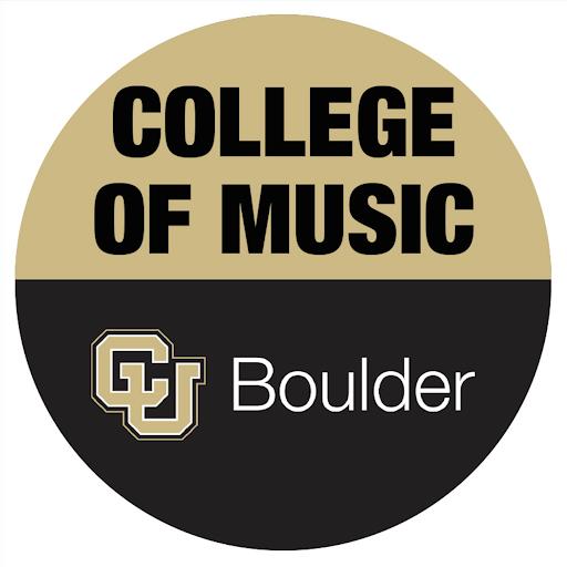 University of Colorado Boulder College of Music