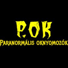 Paranormális Oknyomozók