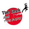 The Geek and The Friki