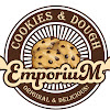 Cookies and Dough Emporium