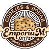 Cookies and Dough Emporium